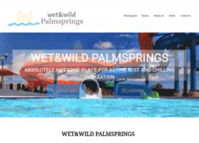 wetnwildpalmsprings.com