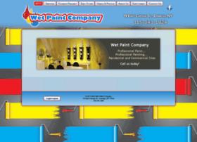 wetpaintcompany.com