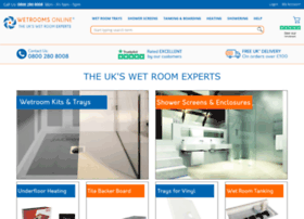 wetrooms-direct.co.uk