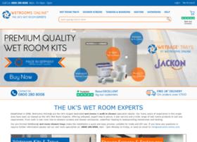 wetrooms-online.com
