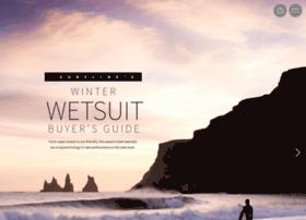 wetsuits.surfline.com