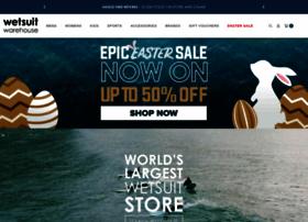 wetsuitwarehouse.com.au