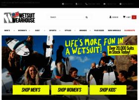 wetsuitwearhouse.com