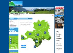 wetter-allgaeu.de
