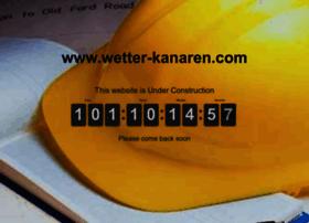 wetter-kanaren.com