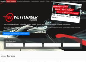 wetterauer.de