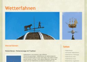 wetterfahnen.net