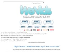 wevids.com