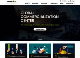 wevio.com