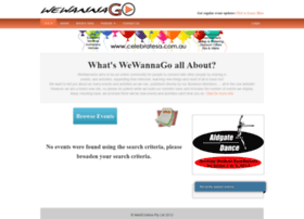 wewannago.com