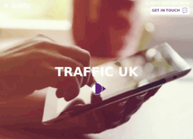 wewanttraffic.co.uk