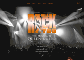 wewillrockyou-themusical.it