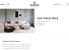 wewood.eu