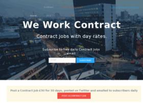 weworkcontract.com