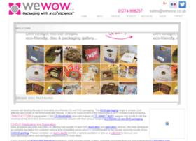 wewow.co.uk