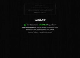 wex.se