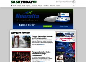 weyburnreview.com