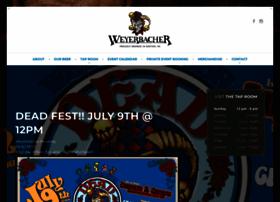 weyerbacher.com