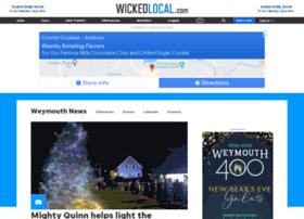 weymouth.wickedlocal.com