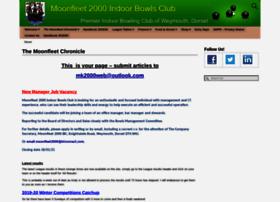 weymouthindoorbowlingclub.co.uk