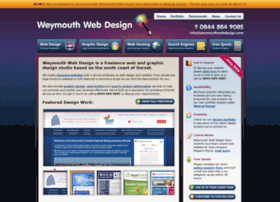 weymouthwebdesign.com