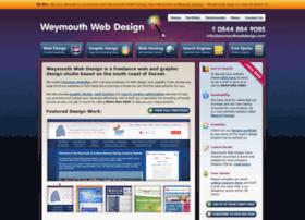 weymouthwebdesign.com