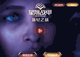 wf.changyou.com