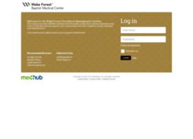 wfbmc.medhub.com