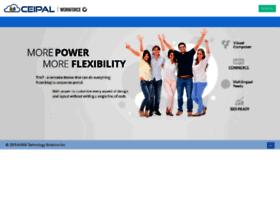 wfcpanel.ceipal.com