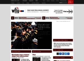 wfiu.org