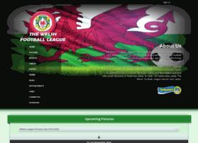 wfleague.co.uk
