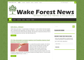 wfncnews.com