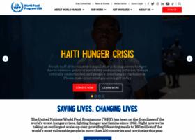 wfpusa.org