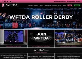 wftda.com