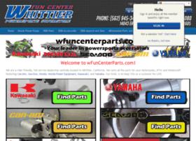 wfuncenterparts.vnexttech.com