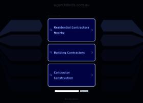 wgarchitects.com.au
