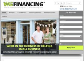 wgfinancing.com