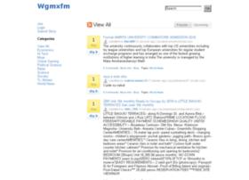wgmxfm.com