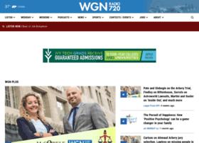 wgnplus.com