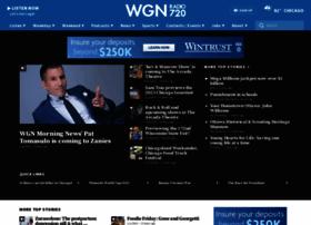 wgnradio.com