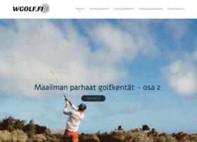 wgolf.fi