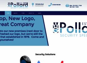 wgpollard.co.uk