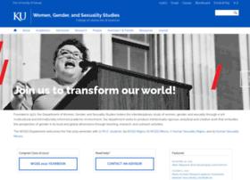 wgss.ku.edu