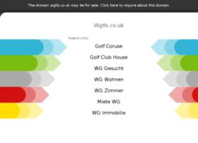 wgtls.co.uk