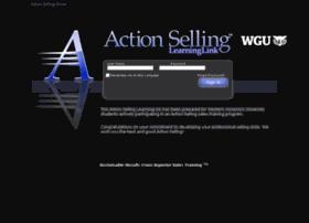 wgu.actionselling.com