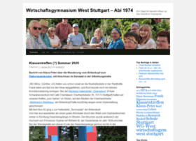 wgwest1974.wordpress.com