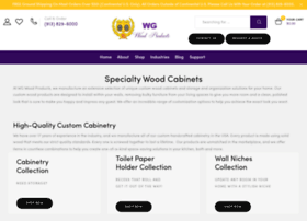 wgwoodproducts.com