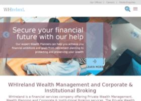 wh-ireland.co.uk