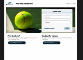 whac.clubautomation.com