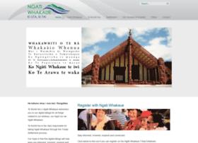 whakaue.org
